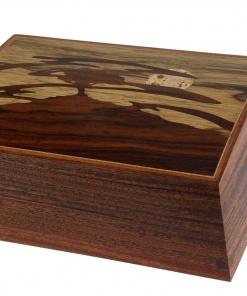 Small Cherry blossom Box