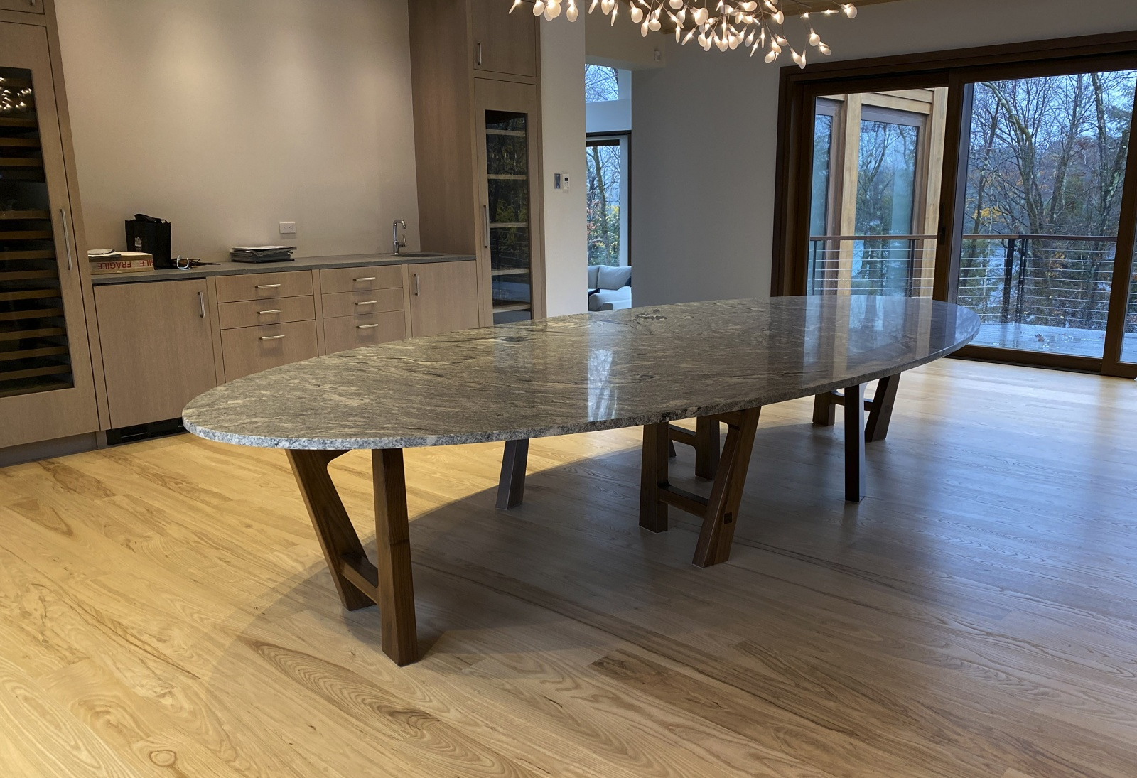Table created by A. Thomas Walsh