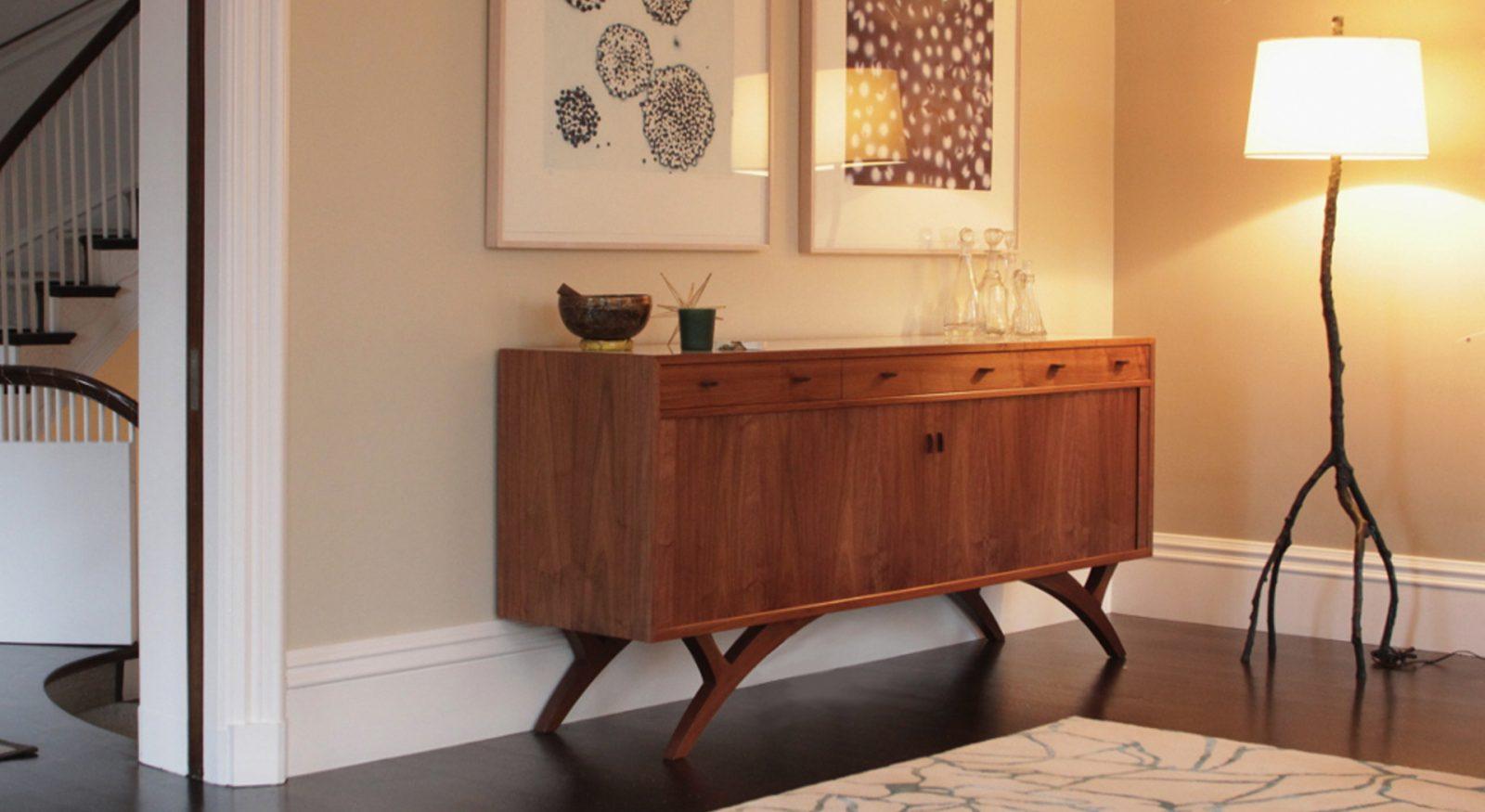 American Handmade Furniture Custom