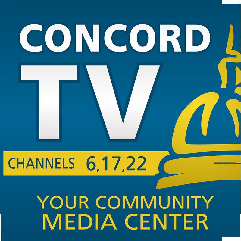 concord tv logo
