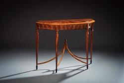 david lamb handmade croll table furniture master custom