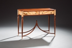 david lamb handmade hop table furniture master custom