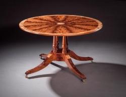 david lamb handmade table