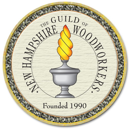 guild of nh woodworkers logo