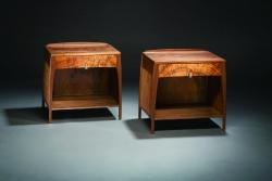 john cameron handmade end tables furniture master custom