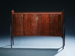 john cameron handmade side table furniture master custom