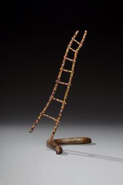 jon brooks hook ladder paint handmade custom chair furniture masters