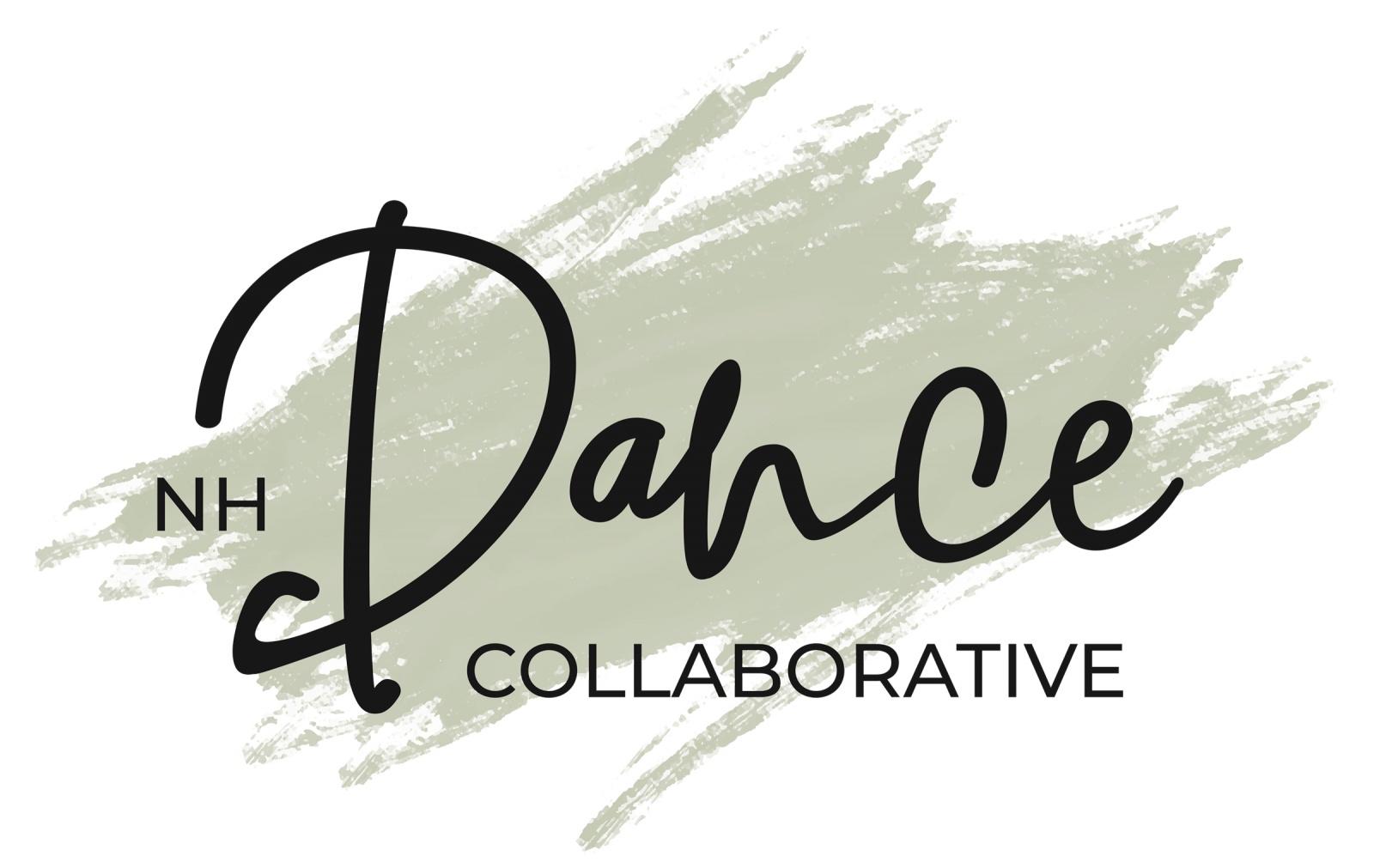 nh dance collaborative logo color