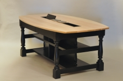 Custom handmade furniture by master richard oedel