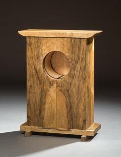 custom handmade cabinet by furniture master roger myers