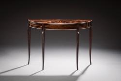 terry moore custom handmade table